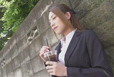 Kanna Kitayama :: Pretty Slut Boss In Office 1 - CARIBBEANCO